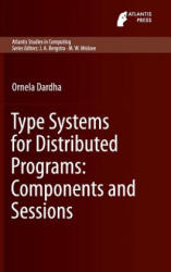 Type Systems for Distributed Programs: Components and Sessions (ISBN: 9789462392038)