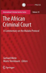 African Criminal Court - A Commentary on the Malabo Protocol (ISBN: 9789462651494)