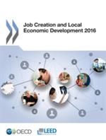 Job Creation and Local Economic Development (ISBN: 9789264261945)