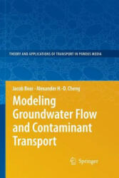 Modeling Groundwater Flow and Contaminant Transport (ISBN: 9789402404777)