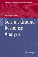 Seismic Ground Response Analysis (ISBN: 9789401794596)