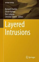 Layered Intrusions (ISBN: 9789401796514)