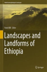 Landscapes and Landforms of Ethiopia (ISBN: 9789401780254)
