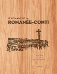 Domaine de la Romanee-Conti - Gert Crum, Toni De Coninck (ISBN: 9789401434812)