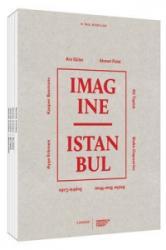 Imagine Istanbul (ISBN: 9789401430067)