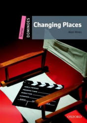 Dominoes: Starter: Changing Places Pack - Alan Hines (ISBN: 9780194246729)