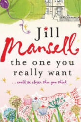 One You Really Want, Paperback (ISBN: 9780755332502)