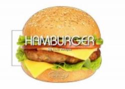 Hamburger - Academia Barilla (ISBN: 9788854409811)