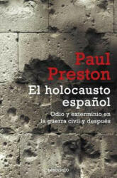 El Holocausto Espa (ISBN: 9788499894812)