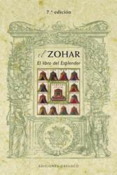 El Zohar = The Zohar (ISBN: 9788497779111)