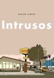 Intrusos (ISBN: 9788494414015)