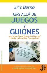 Mas Alla de Juegos Y Guiones (ISBN: 9788493703295)