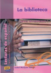 Biblioteca - José Luis Ocasar Ariza, Isabel Marijuán Adrián, Abel Murcia Soriano (ISBN: 9788489756236)