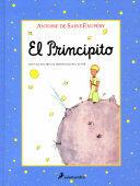 El Principito (ISBN: 9788478886401)