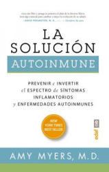 La Solucion Autoinmune (ISBN: 9788441436022)