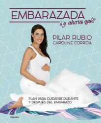 Embarazada (ISBN: 9788416449187)