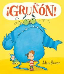 Grunon! (ISBN: 9788416117376)