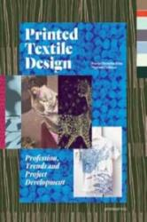 PRINTED TEXTILE DESIGN (ISBN: 9788415967675)