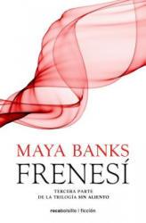 Frenesi (ISBN: 9788415729655)