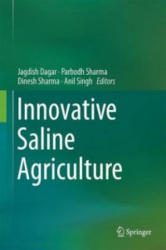 Innovative Saline Agriculture (ISBN: 9788132227687)