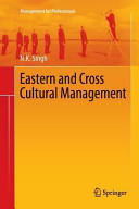 Eastern and Cross Cultural Management (ISBN: 9788132217299)