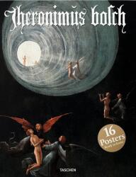 Bosch Poster Set (ISBN: 9783836542975)
