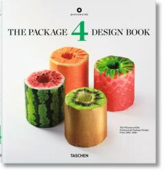 The Package Design Book 4 (ISBN: 9783836544382)