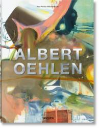 Albert Oehlen (ISBN: 9783836508971)