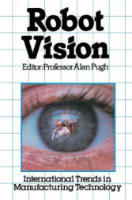 Robot Vision - A. Pugh (ISBN: 9783662097731)