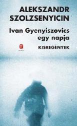 IVAN GYENYISZOVICS EGY NAPJA - KISREGÉNYEK (ISBN: 9789630791250)
