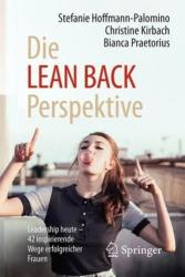 Die LEAN-BACK-Perspektive (ISBN: 9783658139230)