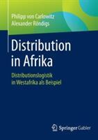 Distribution in Afrika (ISBN: 9783658105846)