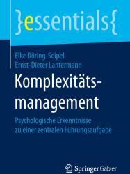 Komplexittsmanagement (ISBN: 9783658086572)