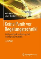 Keine Panik vor Regelungstechnik! (ISBN: 9783658063474)