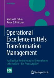 Operational Excellence mittels Transformation Management (ISBN: 9783658050917)