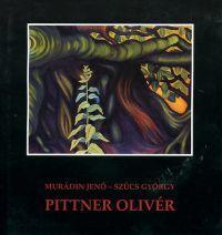 Pittner Olivér (ISBN: 9789735993849)