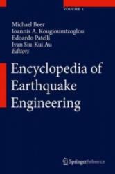 Encyclopedia of Earthquake Engineering - Michael Beer, Ioannis A. Kougioumtzoglou, Edoardo Patelli, Ivan Siu-Kui Au (ISBN: 9783642353437)