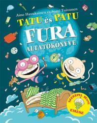 Tatu és Patu fura altatókönyve (2011)