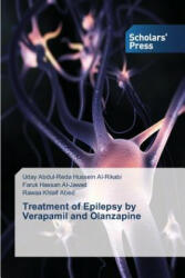 Treatment of Epilepsy by Verapamil and Olanzapine (ISBN: 9783639510010)