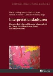 Interpretationskulturen (ISBN: 9783631653517)