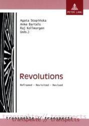 Revolutions: Reframed - Revisited - Revised - Reframed - Revisited - Revised (ISBN: 9783631571972)