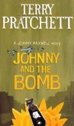 Terry Pratchett: Johnny and the Bomb (ISBN: 9780552551045)