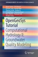 Opengeosys Tutorial (ISBN: 9783319528083)