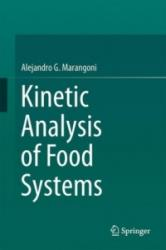 Kinetic Analysis of Food Systems (ISBN: 9783319512914)