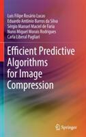 Efficient Predictive Algorithms for Image Compression (ISBN: 9783319511795)