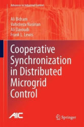 Cooperative Synchronization in Distributed Microgrid Control (ISBN: 9783319508078)