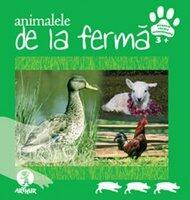 Animalele de la ferma (ISBN: 9789738898806)