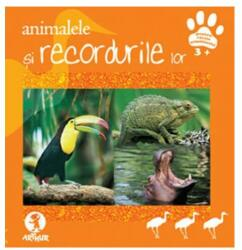 Animalele si recordurile lor (ISBN: 9789738898868)