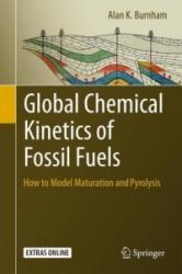 Global Chemical Kinetics of Fossil Fuels - Alan K. Burnham (ISBN: 9783319496337)