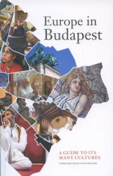 Europe in Budapest (ISBN: 9789638918505)
